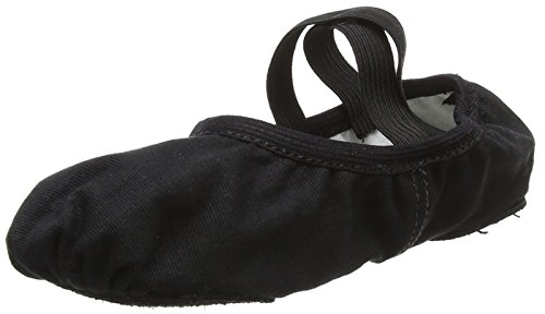 So Danca Unisex Kids' Sd-sd16 Ballet Shoes