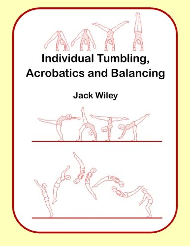 Individual Tumbling, Acrobatics and Balancing