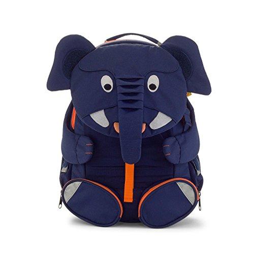 Affenzahn-Kinderrucksack-mit-Brustgurt-fr-3-5-jhrige-Jungen-und-Mdchen-im-Kindergarten-der-groe-Freund-Elias-Elefant-blau