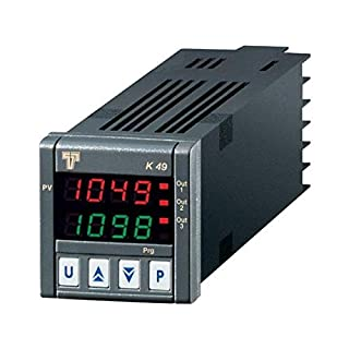 K49T-HCRR Module Controller Control.Param Temperature -25÷60°C
