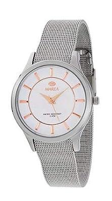 Marea B54110/7 Reloj Mujer Cuarzo Brazalete Acero