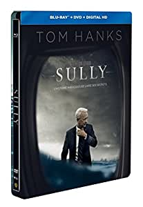 Sully [Combo Blu-ray + DVD + Copie digitale - Édition boîtier SteelBook]