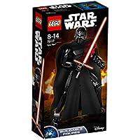 Lego - Star Wars - Jeu de Construction