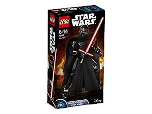 LEGO - Star Wars Battle Figures 75117 Kylo Ren