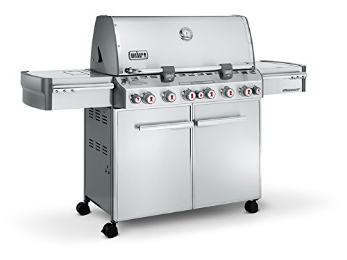 Enders Gasgrill Oakland 3 S Test : ▷ weber gasgrill 670 test analyse 2018 🥇 video