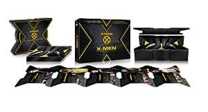 X-Men : L'intégrale de la saga (5 films) [Édition Spéciale Collector Amazon.fr]