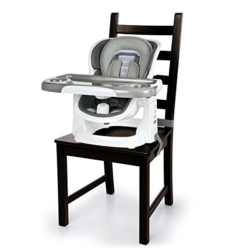 Ingenuity, Sitzerhöhung für Babys und Kleinkinder, Boutique Kollektion, Bella Teddy
