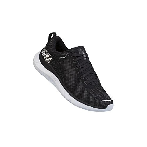 Hoka One One Hupana Black Dark Shadow