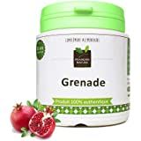 Grenade1000 gélules gélatine végétale