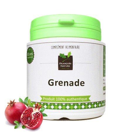 Grenade60 gélules végétales