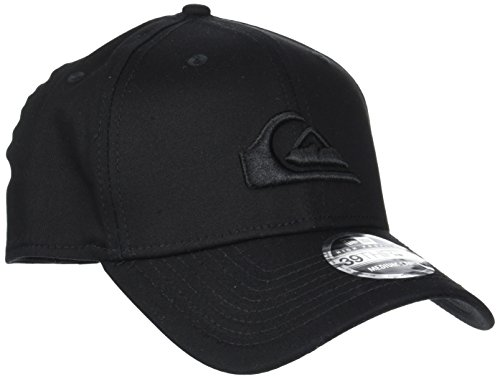 Quiksilver Mountain & Wave-Gorra New Era Elástica