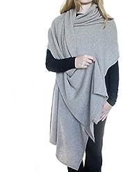 Dalle Piane Cashmere - Estola 100% cashmere - Mujer