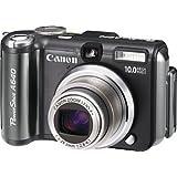 Canon PowerShot A640 Appareil Photo Numérique 10,0 MP