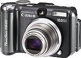 Produkt-Bild: Canon PowerShot A640 Digitalkamera (10 Megapixel)