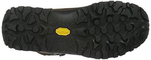 Hautes Alta Marron Erde Lady Chaussures Randonnée Hanwag de Femme Gtx Bunion RP6wqwS