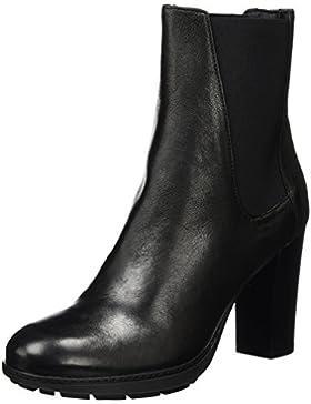Fred de la Bretoniere Damen Chelsea Boot 9cm Absatz Stiefelette
