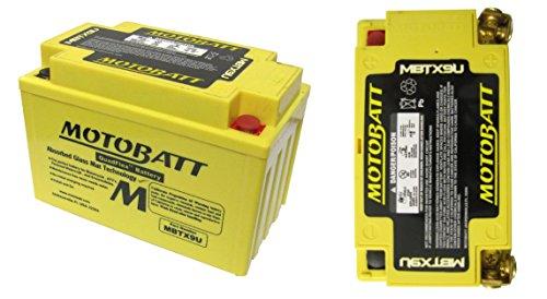 SUZUKI TL 1000 r-k2 Batterie Moto mbtx9u 2002