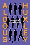 Admirável Mundo Novo (Em Portuguese do Brasil) - Aldous Leonard Huxley