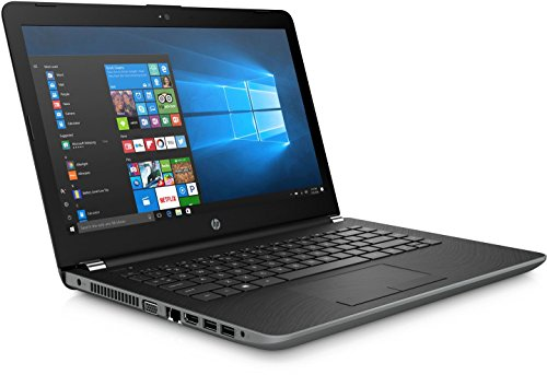 HP 14q-BU006TU 2017 14-inch Laptop (Core i3-6006U/4GB/1TB/Windows 10/Integrated Graphics), Grey