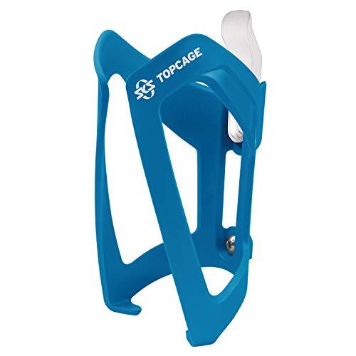 SKS Flaschenhalter Topcage blau, One Size