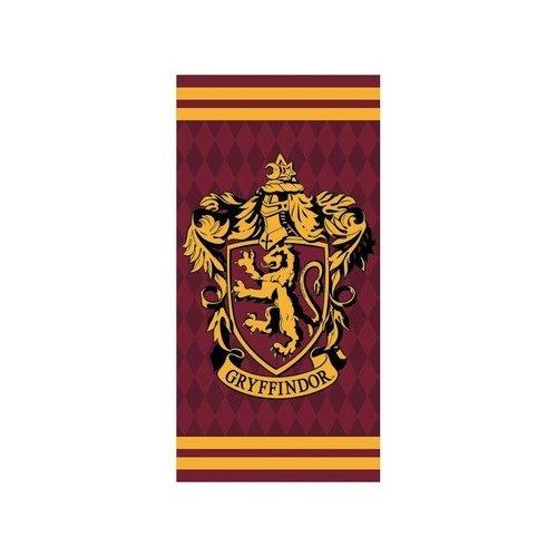 Setino Harry Potter 821-421, Toala modelo Gryffindor de algodon, 70x140 cm 3
