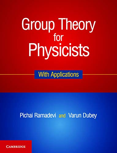 Group Theory for Physicists: With Applications