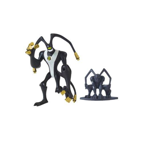 Ben-10 - 36023 - Figurine - Omniverse - Fourarms - Modèle aléatoire