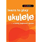 Music Flipbook Learn To Play Ukulele (Playbook)