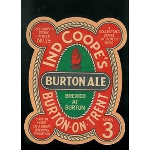 Burton ale.