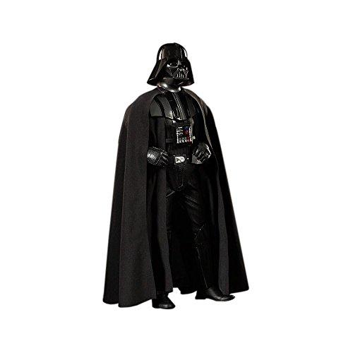 Emob Star Wars Darth Vader Big Size Action Figure (Muticolor)