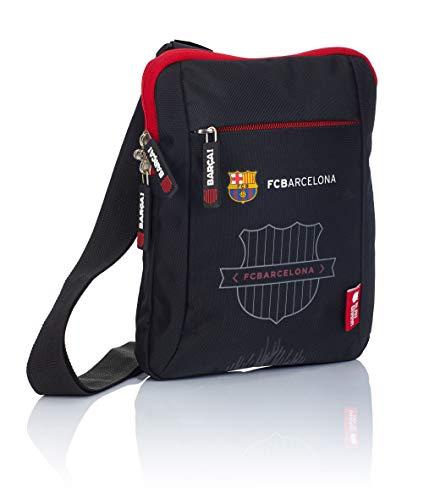 F.C. Barcelona FC-241 Barca Fan 7 Bolso Bandolera