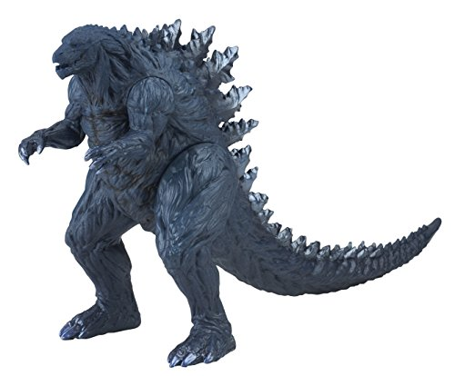 Figure 170mm Godzilla Game Monster Planet Bandai