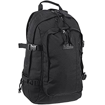 Eastpak Evanz Cartable, 42 cm, 28,5 L, Noir
