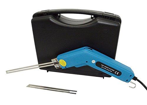 Cuchillo eléctrico caliente cuchillo cortador espuma