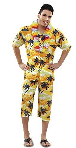 Disfraz-Hawaiano-Talla-M