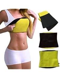 df8314ac50 Shardagoods Shaper Belt Non-Tearable Tummy Trimmer for Men   Women  (Allsize- M