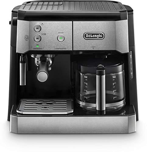 De\'Longhi bco 421.s Vollautomatische Kaffeemaschine