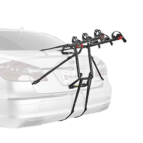 Allen Sports Premier 3-Bike Trunk-Rack