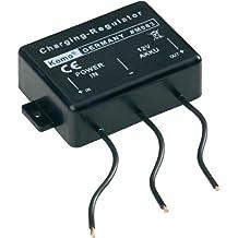 regulador de carga de batería 12V DC Batería de coche barco Caravan sistema de alarma Nuevo