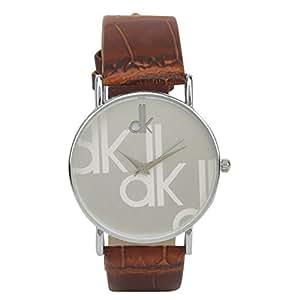 buy dk analogue white dial men s watch dk000441 online at low