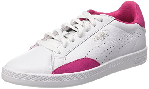 Puma-Match-Lo-Basic-Baskets-Basses-Femme-Multicolore