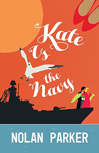 Kate vs the Navy:  Howard's Way meets Devil Wears Prada with a dose of Gold Blend