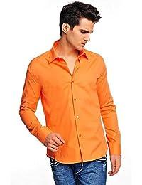 Tazzio - Camisa casual - Básico - para hombre