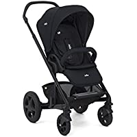 JOIE Chrome DLX Kinderwagen Design 2018