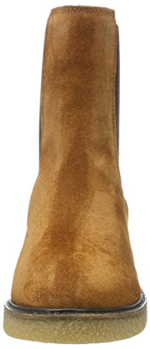 Tommy Hilfiger Damen M1285ia 3b2 Chelsea Boots Braun (WINTER COGNAC)