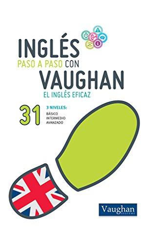 Inglés paso a paso - 31 por Richard Vaughan