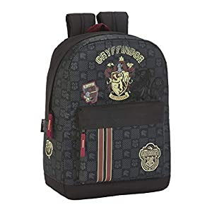 Harry Potter Mochila Grande Adaptable a Carro