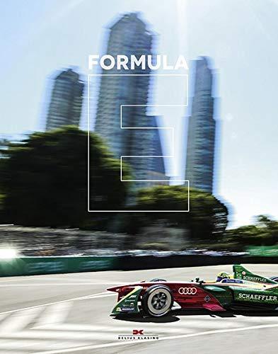 Formula E: The Story por Delius Klasing Verlag GmbH