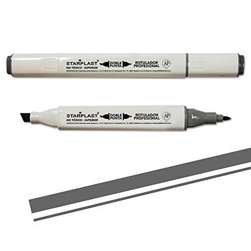 150360 - Rotulador permanente doble punta profesional
