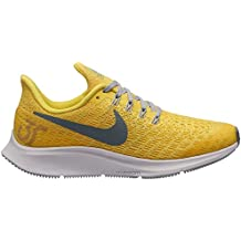 Nike Air Zoom Pegasus 35 (GS), Zapatillas de Running para Niñas